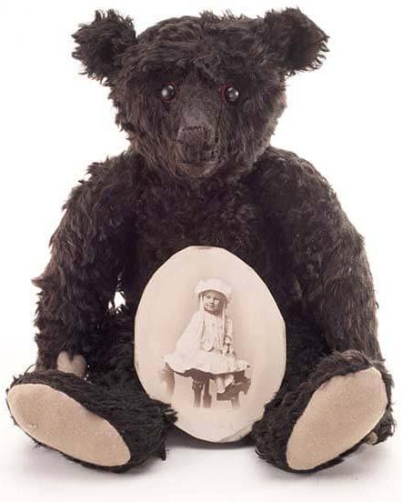 Teddy Bear & Soft Toy Auction Service