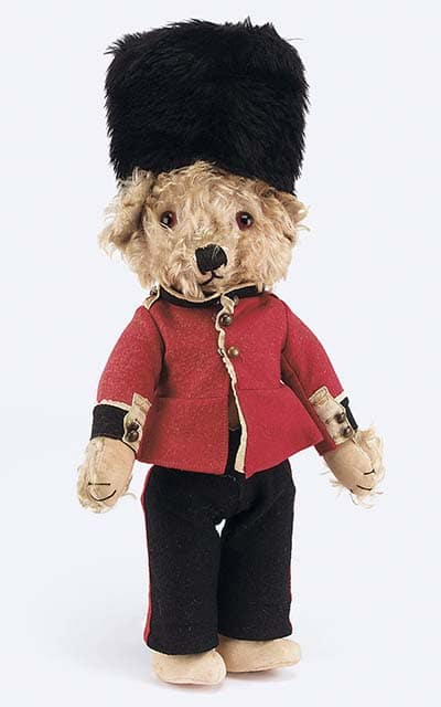 Antique Teddy Bear, Doll & Soft Toy Valuation Service