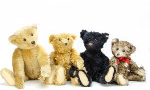 prototype bears